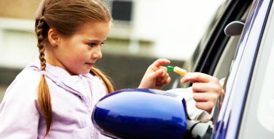 Consejos para prevenir el secuestro infantil – Guía para Padres y educadores