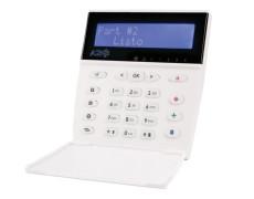 KPD-860 Teclado LCD para A2K8